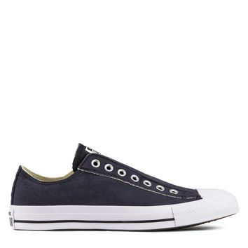 Converse Chuck Taylor All Star Slip-On - Black