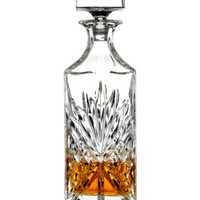 Godinger Barware, Dublin Whiskey Decanter | macys.com