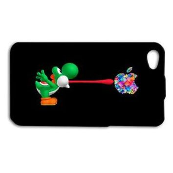 Fun Yoshi Funny Case Cool Phone Cover Cute iPod Cover iPhone 5 5s 5c 6 6s + 4 4s