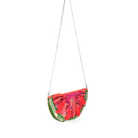 Watermelon Across Body Bag | Pink | Accessorize