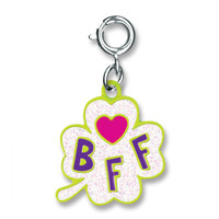 CHARM IT! BFF Lucky Clover Charm