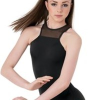 Dance & Gymnastics Tank Leotards | Dancewear Solutions®