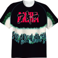 AKIRA EXPLOSIONアキラ爆発 created by 低損傷LOW-DMG | Print All Over Me