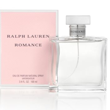 Ralph Lauren Romance women's Perfume 3.4 oz NEW!!