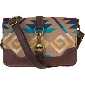 Pendleton Small Essentials Bag Coyote Butte