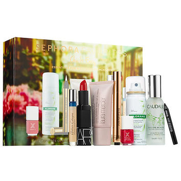 Sephora C'est Chic Favorites Makeup Gift Set