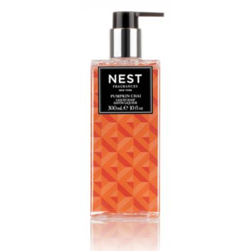 Pumpkin Chai Liquid Soap by Nest