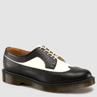 MIE 3989 WINGTIP | Mens Shoes | Mens | The Official Dr Martens Store - UK