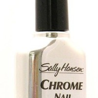 Sally Hansen Chrome Nail Polish - Titanium Chrome 28