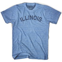 Illinois Union Vintage T-shirt