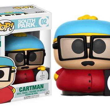 Cartman Funko Pop! South Park