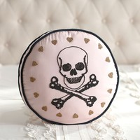 The Emily + Meritt Pirate Pillow
