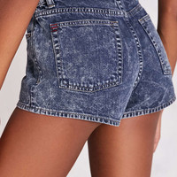 BDG Girlfriend High-Rise Denim Short - Urban Outfitters