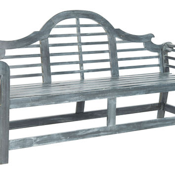 Bench Kayla, Outdoor Benches