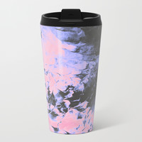 Only for a Moment Metal Travel Mug by duckyb