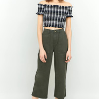 BDG Casual Culotte Pant | Urban Outfitters