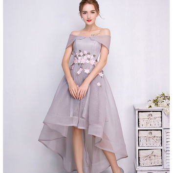 New Prom Party Dress