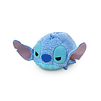 Stitch ''Tsum Tsum'' Plush - Mini - 3 1/2''