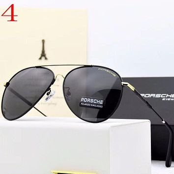 Perfect Porsche Fashion Men Summer Sun Shades Eyeglasses Glasses Sunglasses