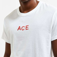 Rollas Ace Tee - Urban Outfitters