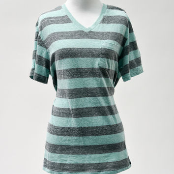 ON THE BYAS Men Tops Size- Large