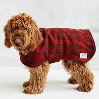 Billy Wolf Elliot Dog Coat - Urban Outfitters