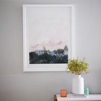 Minted for west elm - Wake I