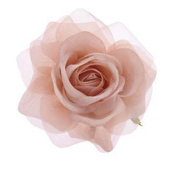 Isabel Flower Corsage | Pink | Accessorize