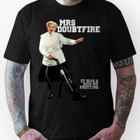 Mrs Doubtfire dear T-Shirts & Hoodies
