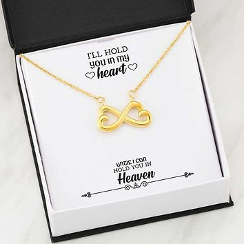 Remembrance - Infinity Hearts - I'll Hold You In My Heart