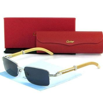 DCCKN7G Cartier Women Fashion Sun Shades Eyeglasses Glasses Sunglasses