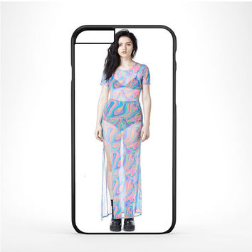 Katy Perry Rolling Stone Iphone 6 Plus   6s Plus Case