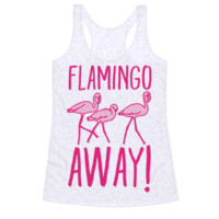 FLAMINGO AWAY