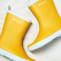 AEO Women's Tretorn Skerry Rainboot (Yellow)