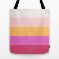 Mindscape 1 Tote Bag by Garima Dhawan