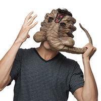 Aliens Facehugger Mask