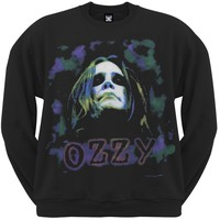 Ozzy Osbourne - Watercolor Sweatshirt