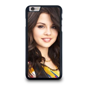 SELENA GOMEZ iPhone 6 / 6S Plus Case Cover