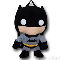 Batman Funko Figure Backpack
