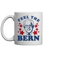 Feel the Bern 2016 Mug