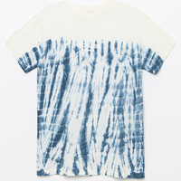 Young & Reckless Classic Tie Dye T-Shirt at PacSun.com