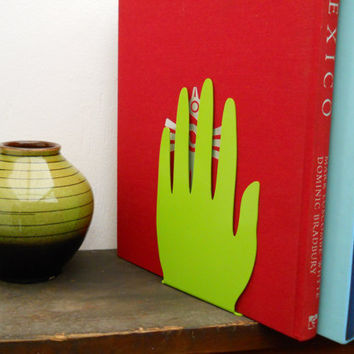 Bookend by ANest on Etsy
