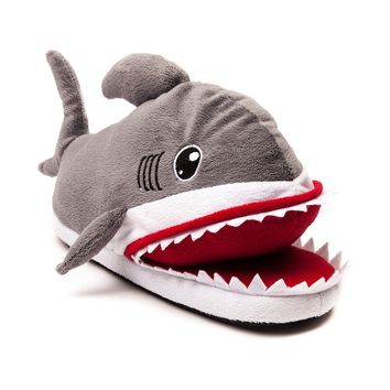 Shark Bite Slipper