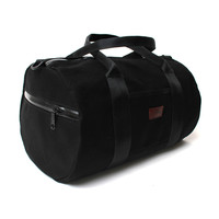 *Treason Toting Co. - The Buch Commuter Bag - Black