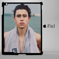Nash Grier iPad 2, iPad 3, iPad 4, iPad Mini and iPad Air Cases