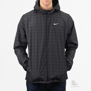 Nike Flicker Hurricane Jacket | Caliroots - The Californian Twist of Lifestyle and Culture