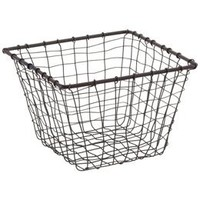 X-Small Marché Basket | The Container Store