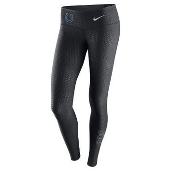 Nike NFL Women's Legend 2.0 Legging Indianapolis Colts