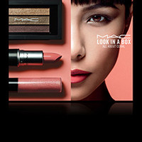 Look in a Box: All About Coral | M·A·C Cosmetics | Official Site