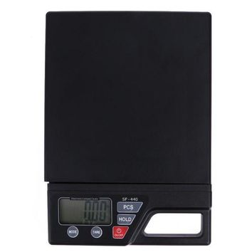 DCCKFS2 10kg/1g Electronic Digital Scale LCD Display Kitchen Weighing Scale with Backlight Cooking Measure Tool Weight Balance